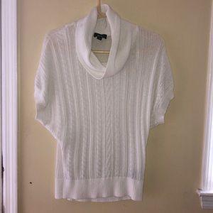 Short BCX Sleeve Sweater